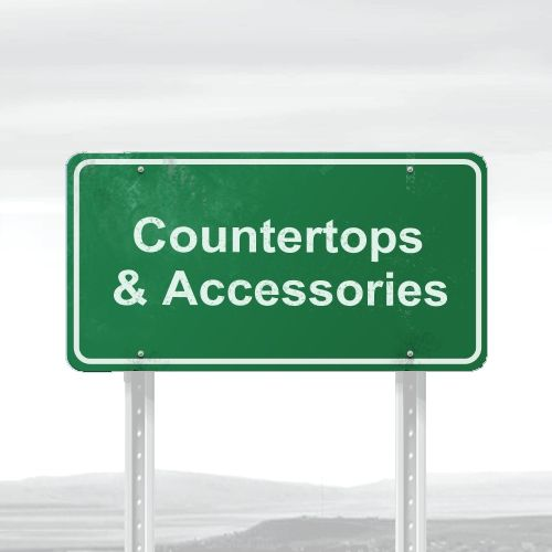 Countertops & Accessories