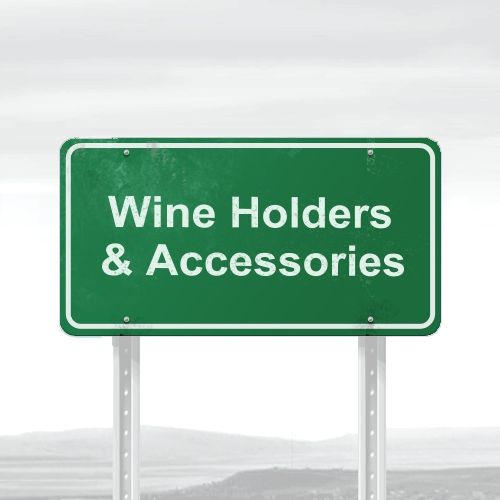 Wine Holders & Accessories