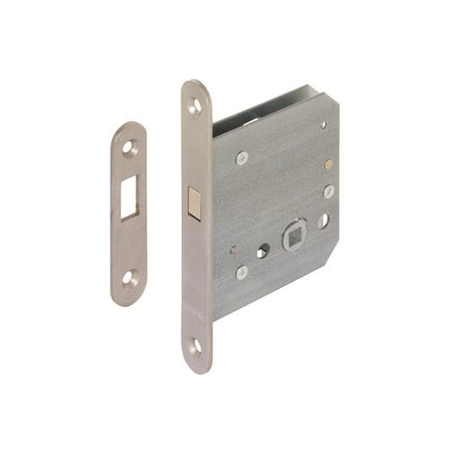 Hafele 911.26.340 Mortise Lock, Passage Function