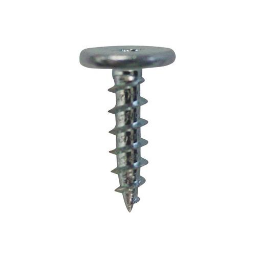 Hafele 430.07.409 Screw, for Drawer Bumpers, #6 x 5/8