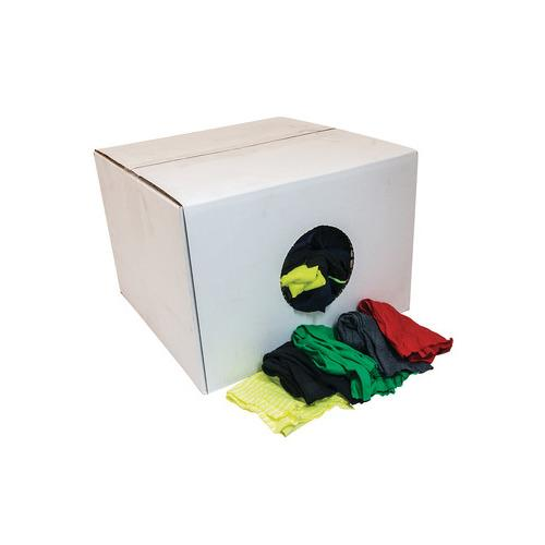 Hafele 008.54.588 Wiping Cloths, Colored