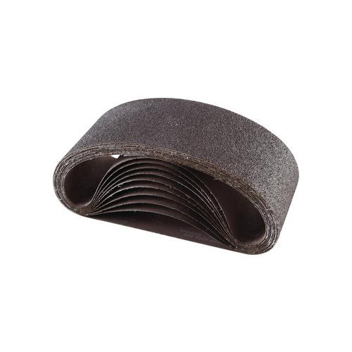 Hafele 005.32.012 Portable Belt, Resin Cloth, Aluminum Oxide