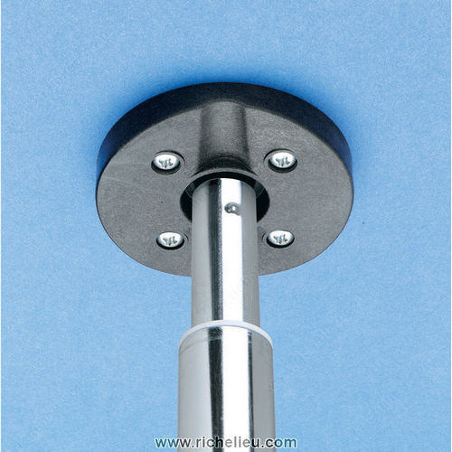 Richelieu 3472046 Value Line Kidney Hardware