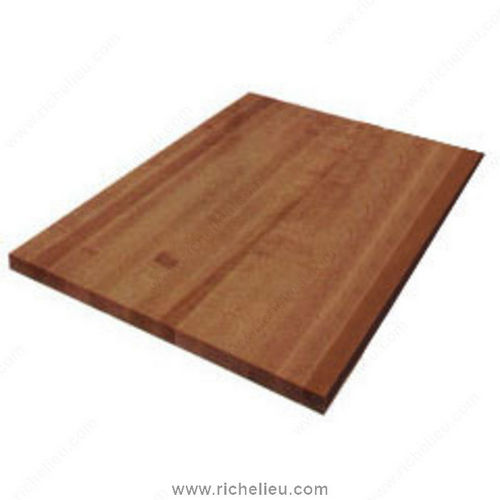 Richelieu 2511284 Solid Maple Counter
