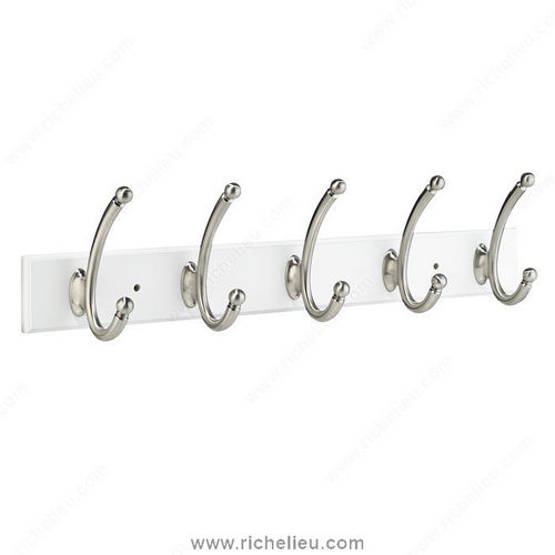 Richelieu RH1362115195 Transitional Panel Hooks