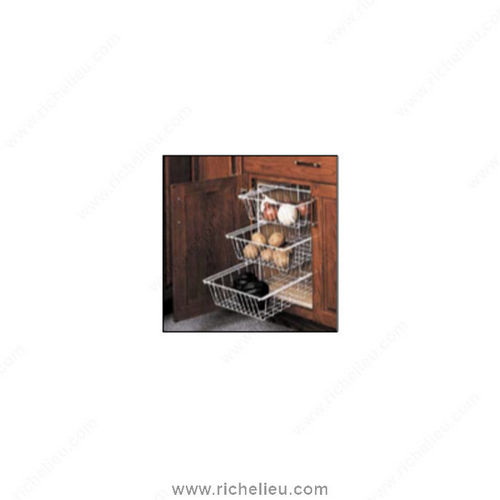 Richelieu VBA113 Pull-Out Baskets