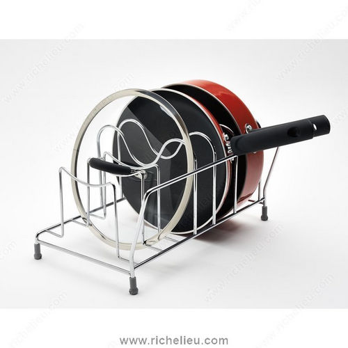Richelieu 5789CR Pot Rack Sliding Insert
