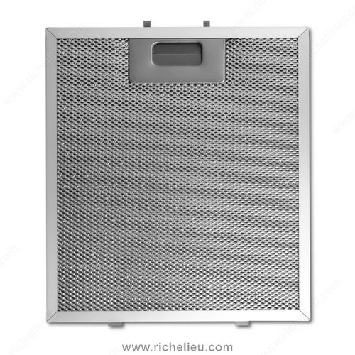 Richelieu 56004100 Replacement Charcoal Filters