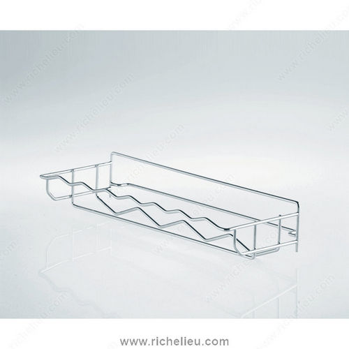 Richelieu 5144140 Wine Bottle Rack