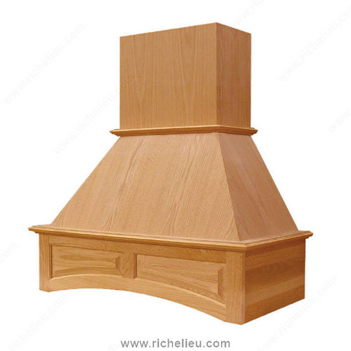 Richelieu 10536280 Signature Series Wooden Hood