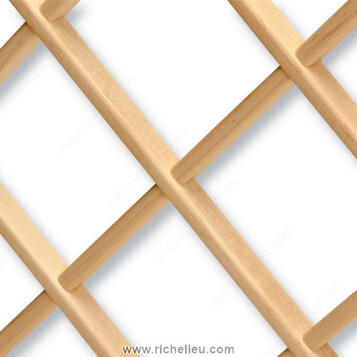 Richelieu 8252430 Wine Rack Lattice