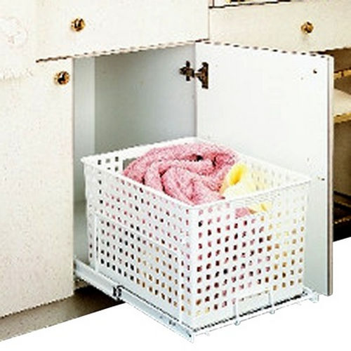 Richelieu 1512030 Sliding Laundry Basket