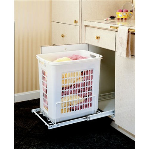 Richelieu 1520030 Pull-Out Laundry Basket