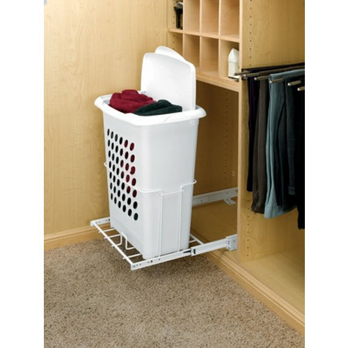 Richelieu 1925530 Pull-Out Laundry Basket