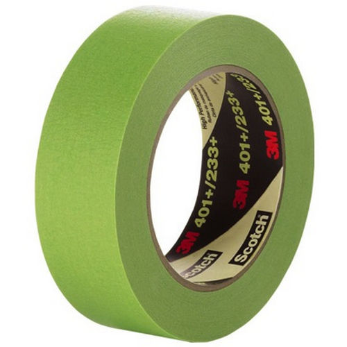 Richelieu 484011255 Painter's Grade Masking Tape 401+
