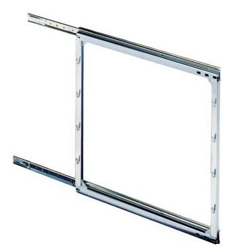 Richelieu 5171100 Frame for Base Unit Pull-Outs