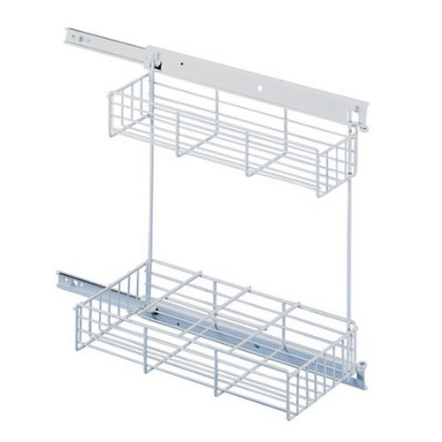 Richelieu 503930 Side Mount Pull-Out Baskets