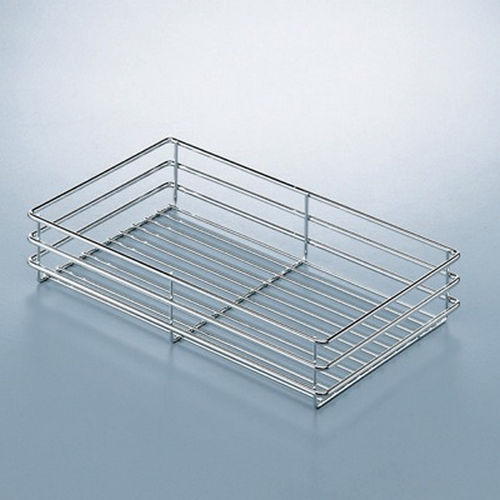 Richelieu 5141140 Standard Basket in Thick Wire