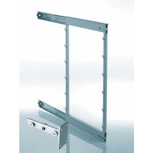 Richelieu 517165100 Frame and Bracket for Left Opening