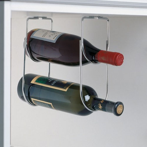Richelieu 88017140 Bottle Rack