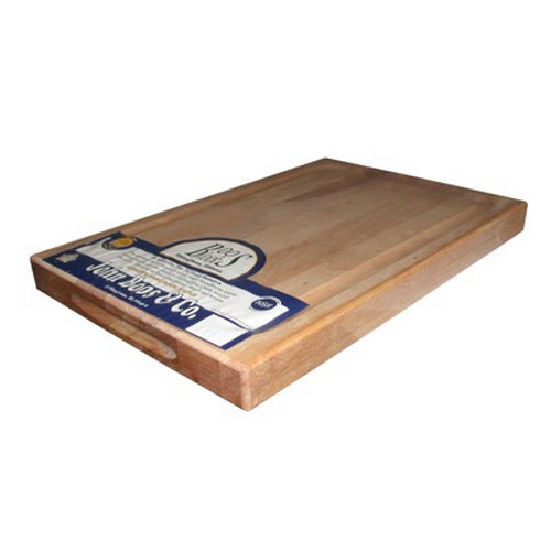 Richelieu 61811212 Cutting Board in Maple