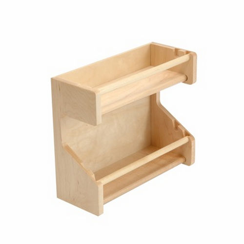 Richelieu 9400151 Cupboard Spice Rack