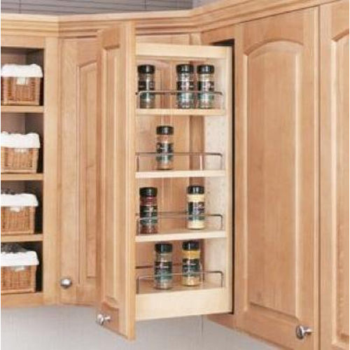 Richelieu 448WC5C Pull-Out Shelving System