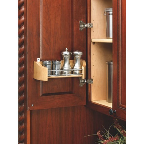 Richelieu 42311452 Door Storage Tray in Wood
