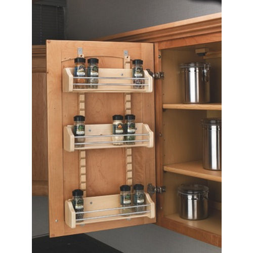 Richelieu 4ASR15 Spice Rack for 15