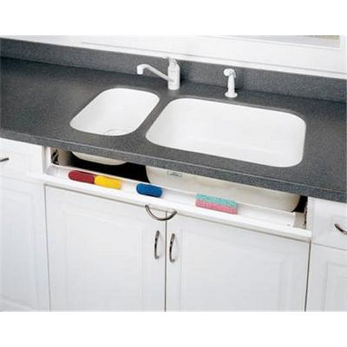 Richelieu 65414030 Trimmable Tip-Out Tray without End Caps