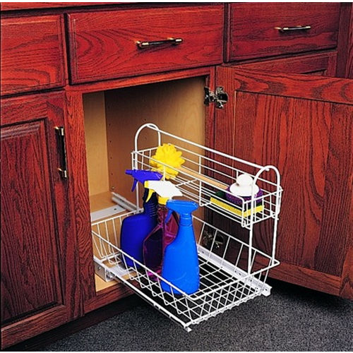 Richelieu USB11 Multi-Use Undersink Basket 11