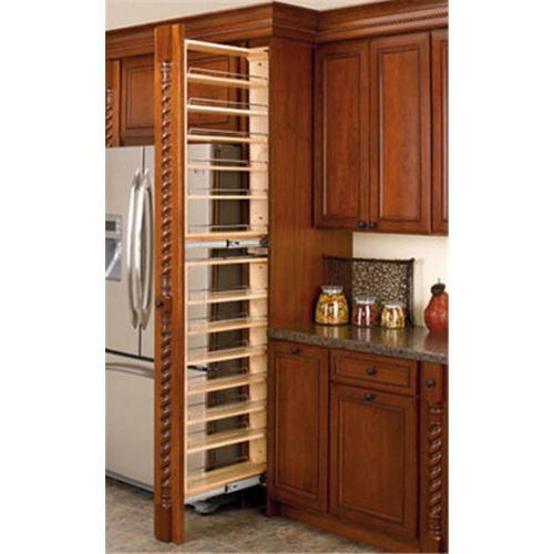 Richelieu 432TF396C Tall Filler Organizer with Adjustable Shelves