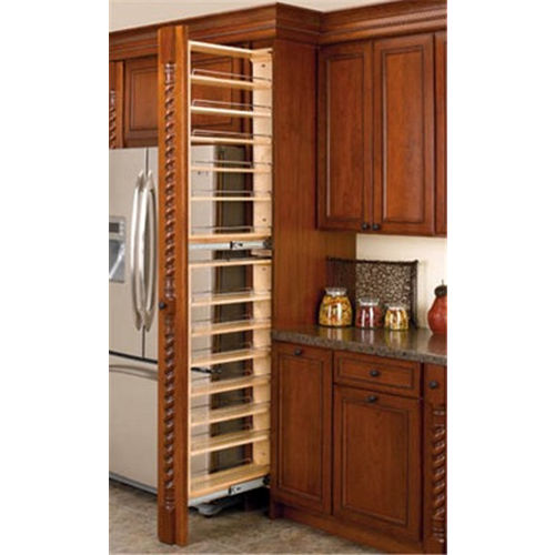Richelieu 432TF456C Tall Filler Organizer with Adjustable Shelves