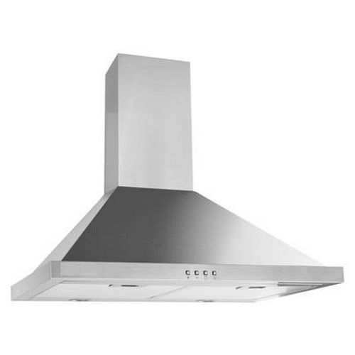 Richelieu 52530170 Stainless Pyramid-Style Hood with Electronic Control