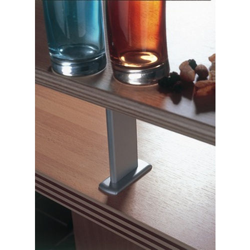 Richelieu 2522140 Straight Bar Console