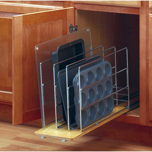 Richelieu TDROFNW6 Tray Divider Roll-out 6