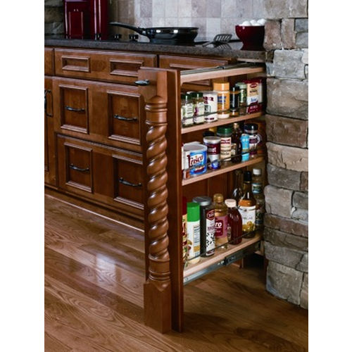 Richelieu 432BF3C Base Cabinet Pull-Out Filler