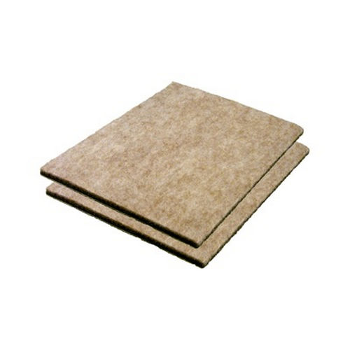 Richelieu 23100 Heavy-Duty Self-Adhesive Felt Pads - Sheets
