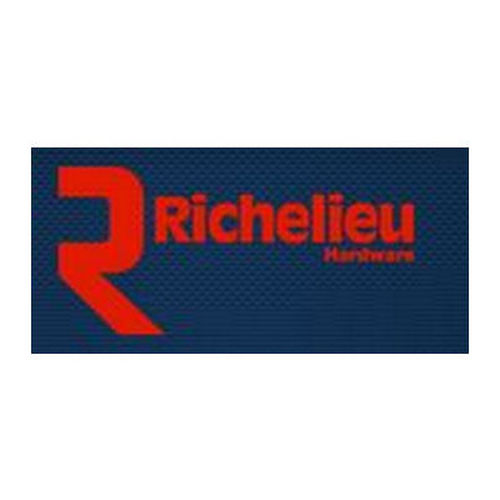 Richelieu RVDMFDKIT Door Mounting Kit