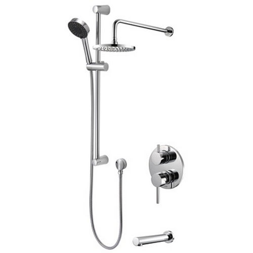 Richelieu A212140 Riveo Shower Faucet