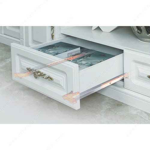 Richelieu OPTIMIZ-R Standard Drawer Set - 121 mm WEBKIT1215815