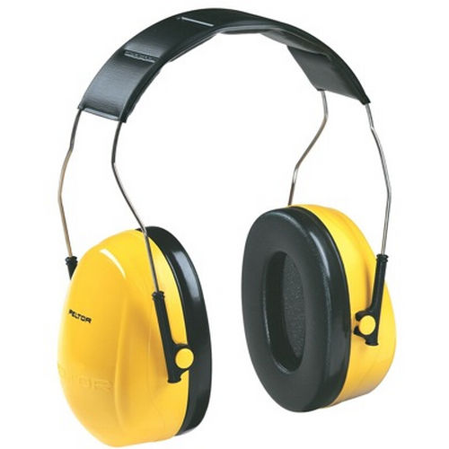 Richelieu 9609219 Optime 98 Earmuffs