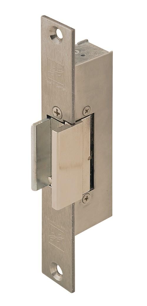 Hafele 91168048 Electric Glass Door Lock Stainless Buildersblvd