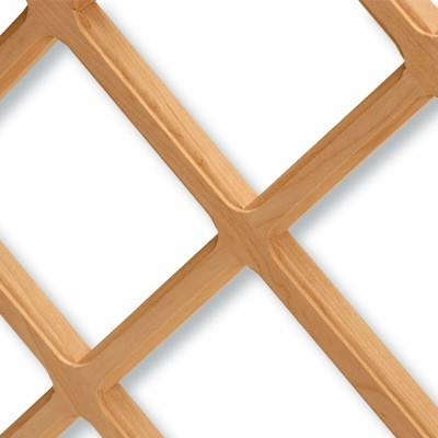 Richelieu 243010 Wine Rack Lattice